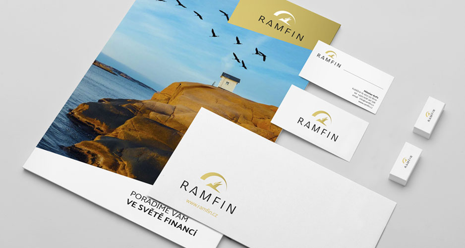 ramfin corporate firemni design
